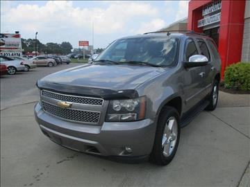 2008 Chevrolet Tahoe for sale at Premium Auto Collection in Chesapeake VA