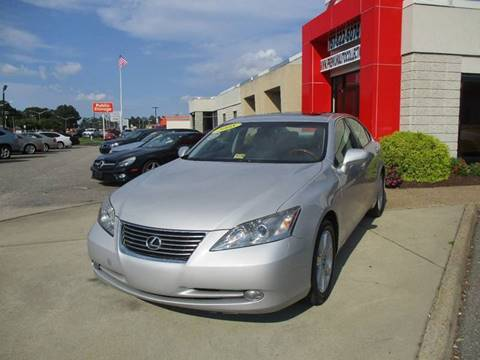 2008 Lexus ES 350 for sale at Premium Auto Collection in Chesapeake VA