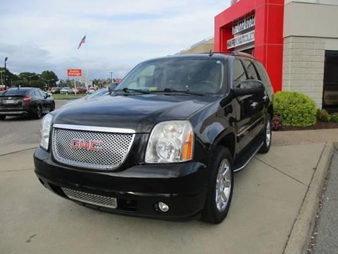 2008 GMC Yukon for sale at Premium Auto Collection in Chesapeake VA
