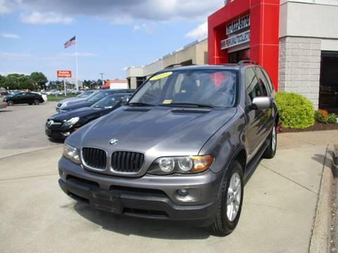 2005 BMW X5 for sale at Premium Auto Collection in Chesapeake VA