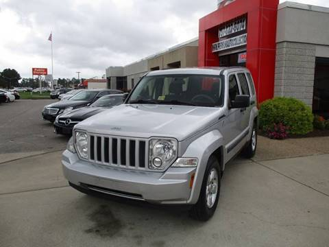 2010 Jeep Liberty for sale at Premium Auto Collection in Chesapeake VA