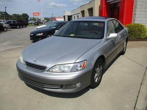 2001 Lexus ES 300 for sale in Chesapeake, VA