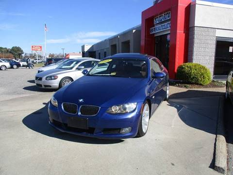 2008 BMW 3 Series for sale at Premium Auto Collection in Chesapeake VA