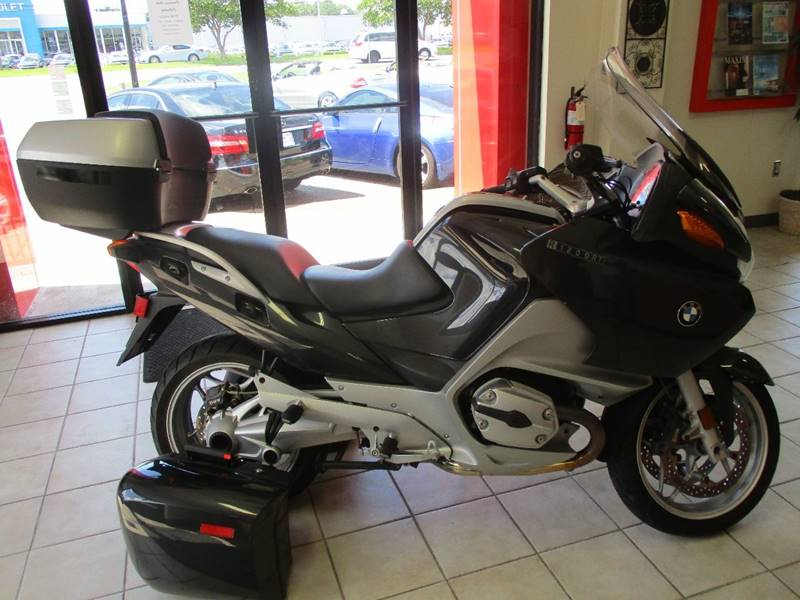 2006 BMW R1200RT for sale at Premium Auto Collection in Chesapeake VA