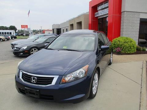 2009 Honda Accord for sale at Premium Auto Collection in Chesapeake VA