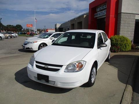 2006 Chevrolet Cobalt for sale at Premium Auto Collection in Chesapeake VA