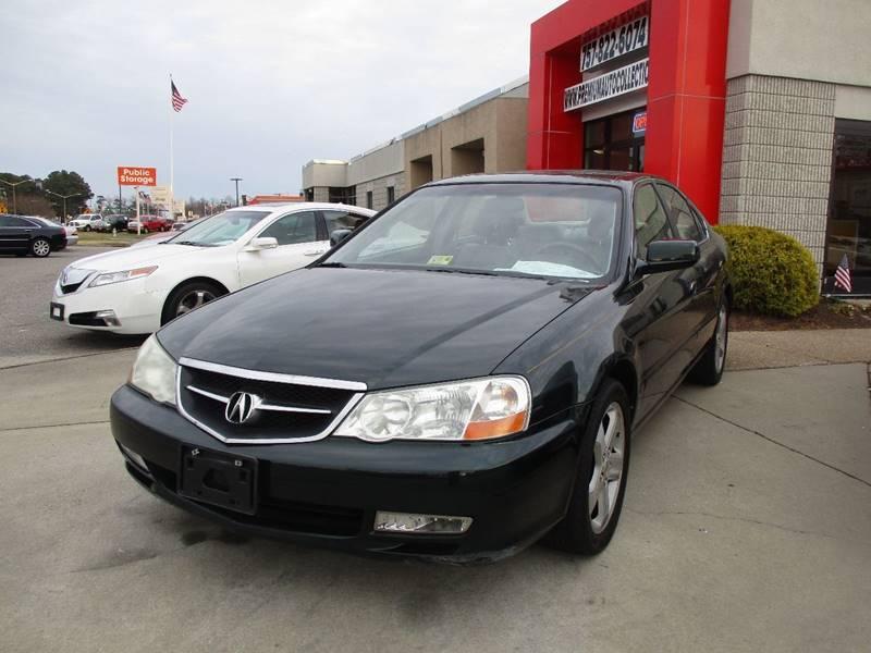 2002 acura tl 3 2 type s in chesapeake va premium auto collection