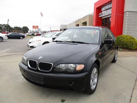 2003 BMW 3 Series for sale at Premium Auto Collection in Chesapeake VA