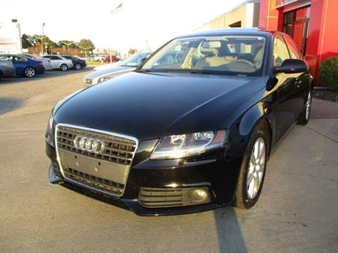 2010 Audi A4 for sale at Premium Auto Collection in Chesapeake VA