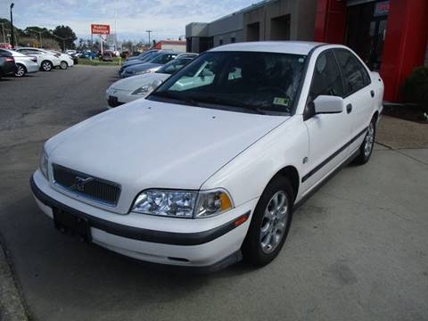 2000 Volvo S40 for sale at Premium Auto Collection in Chesapeake VA