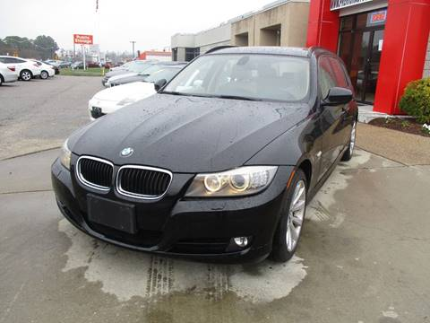 2011 BMW 3 Series for sale at Premium Auto Collection in Chesapeake VA
