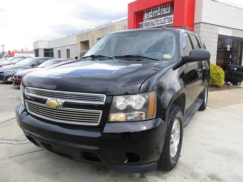 2007 Chevrolet Tahoe for sale at Premium Auto Collection in Chesapeake VA