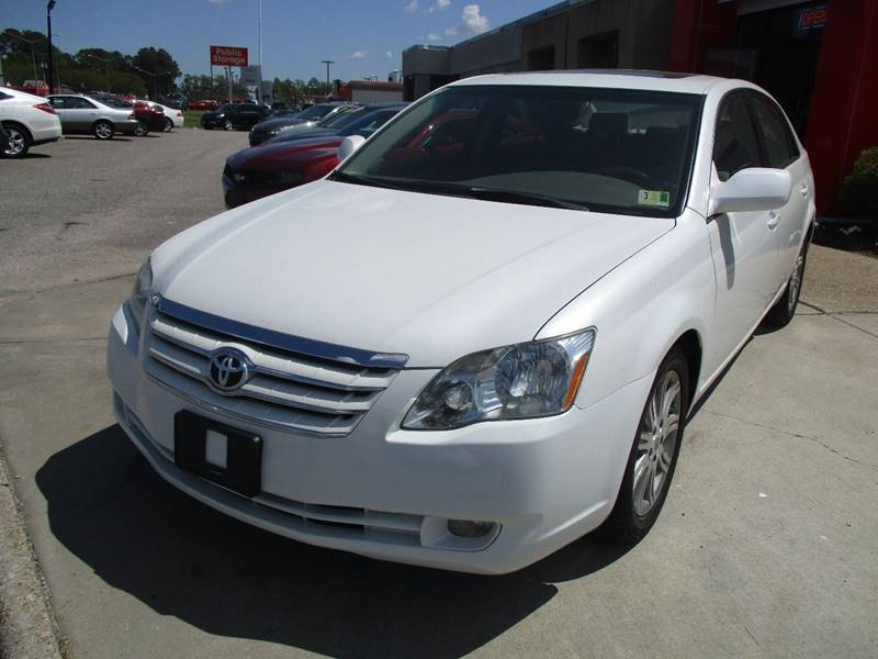 2005 Toyota Avalon For Sale At Premium Auto Collection In Chesapeake VA