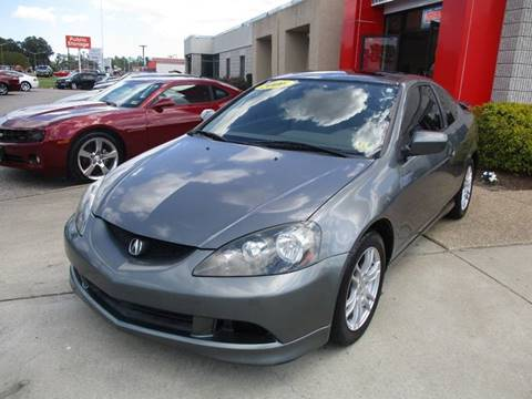2006 Acura RSX for sale at Premium Auto Collection in Chesapeake VA