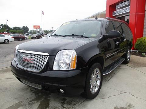 2008 GMC Yukon XL for sale at Premium Auto Collection in Chesapeake VA