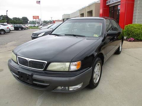 1999 Infiniti I30 for sale at Premium Auto Collection in Chesapeake VA