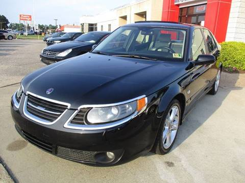 2008 Saab 9-5 for sale at Premium Auto Collection in Chesapeake VA