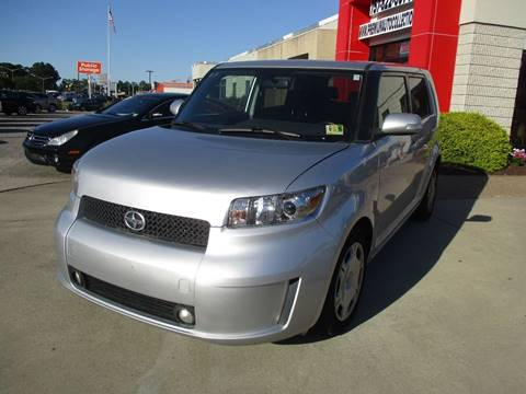 2008 Scion xB for sale at Premium Auto Collection in Chesapeake VA