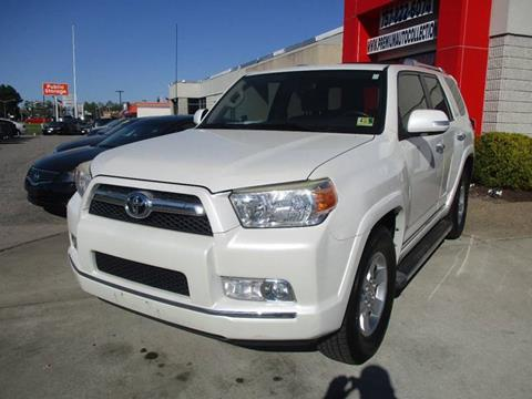 2011 Toyota 4Runner for sale at Premium Auto Collection in Chesapeake VA