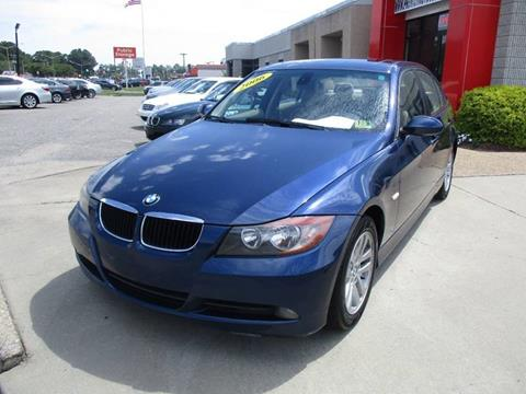 2006 BMW 3 Series for sale at Premium Auto Collection in Chesapeake VA