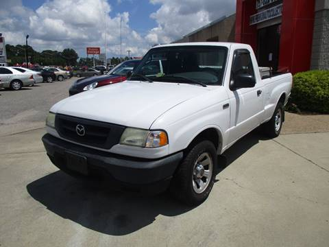 2004 Mazda B-Series Truck for sale at Premium Auto Collection in Chesapeake VA