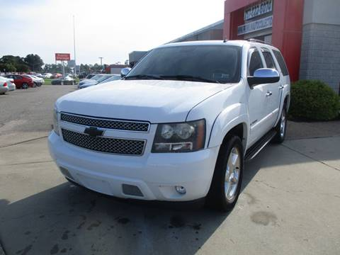2007 Chevrolet Tahoe for sale at Premium Auto Collection in Chesapeake VA