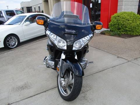 2008 Honda Goldwing for sale at Premium Auto Collection in Chesapeake VA