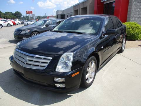 2005 Cadillac STS for sale at Premium Auto Collection in Chesapeake VA