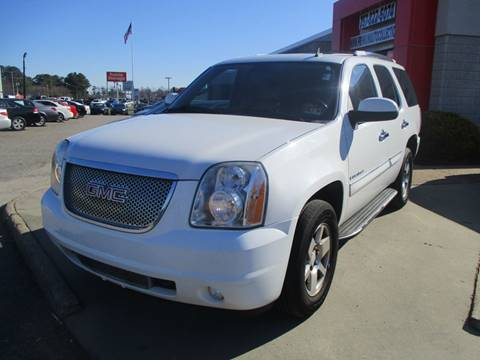 2007 GMC Yukon for sale in Chesapeake, VA