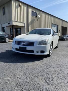 2013 Nissan Maxima for sale at Premium Auto Collection in Chesapeake VA