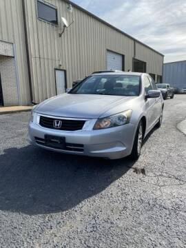 2010 Honda Accord for sale at Premium Auto Collection in Chesapeake VA