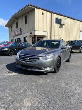 2013 Ford Taurus for sale at Premium Auto Collection in Chesapeake VA