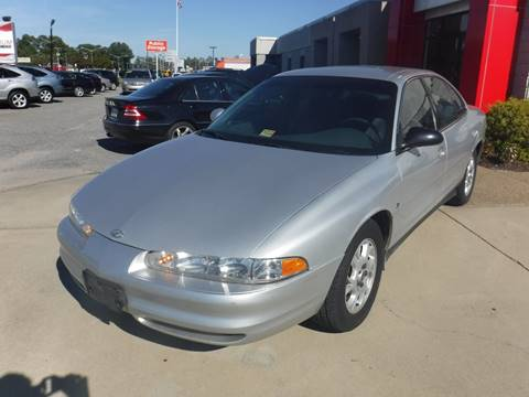 2001 Oldsmobile Intrigue for sale at Premium Auto Collection in Chesapeake VA
