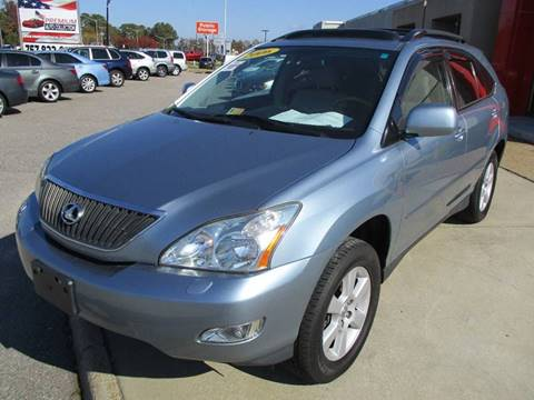 2006 Lexus RX 330 for sale at Premium Auto Collection in Chesapeake VA