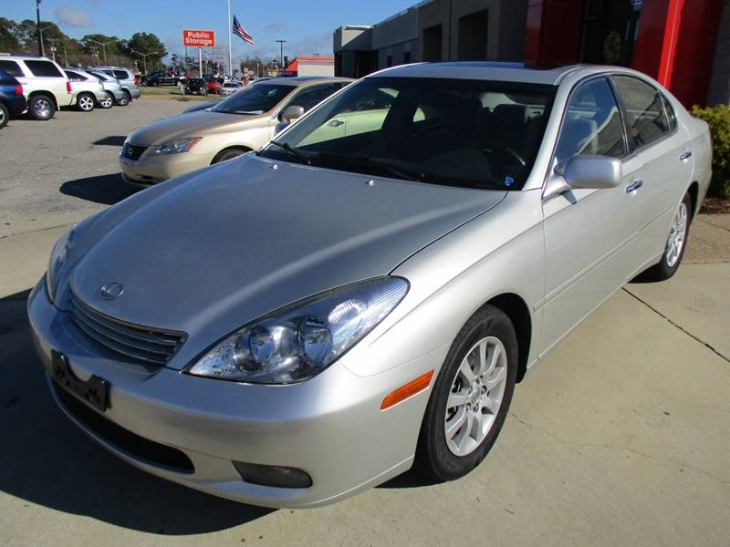 2003 Lexus ES 300 For Sale At Premium Auto Collection In Chesapeake VA