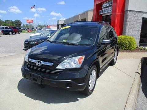2008 Honda CR-V for sale at Premium Auto Collection in Chesapeake VA