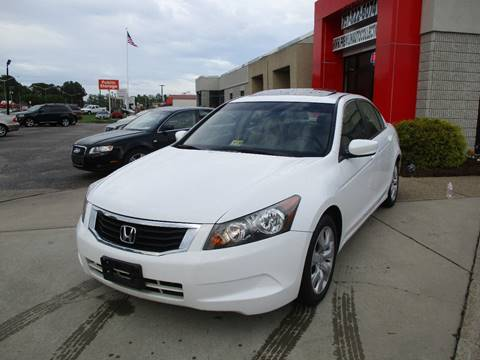 2009 Honda Accord for sale in Chesapeake, VA