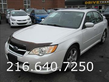 2006 Toyota Camry for sale in Cleveland, OH