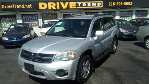 2007 Mitsubishi Endeavor for sale in Cleveland, OH