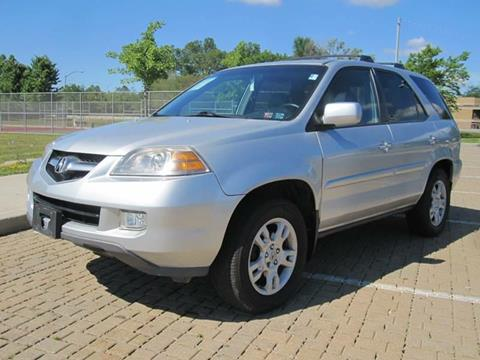 2004 Acura MDX for sale in Cleveland, OH