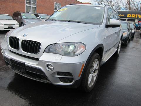 2011 BMW X5 for sale at DRIVE TREND in Cleveland OH