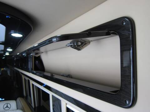 2016 Mercedes-Benz Sprinter Cab Chassis