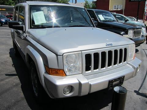 2006 Jeep Commander for sale in Cleveland, OH