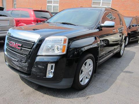 2012 GMC Terrain for sale in Cleveland, OH
