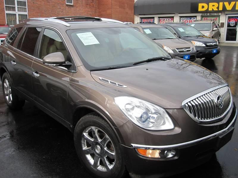 for in buick stock sale photo nd vehicle fwd enclave williston cxl used vehicledetails