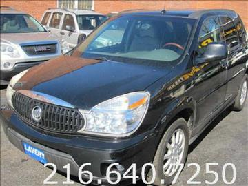 2007 Buick Rendezvous for sale in Cleveland, OH