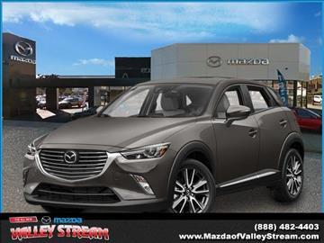 2016 Mazda CX-3 for sale in Valley Stream, NY