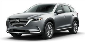 2017 Mazda CX-9 for sale in Valley Stream NY