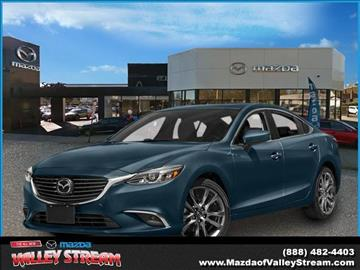 2016 Mazda MAZDA6 for sale in Valley Stream NY
