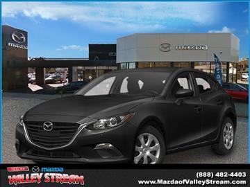 2016 Mazda MAZDA3 for sale in Valley Stream, NY